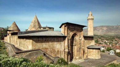 Photo of جامع ديفرجي الكبير أول معلم أثري في تركيا انضم لقائمة التراث العالمي لليونسكو