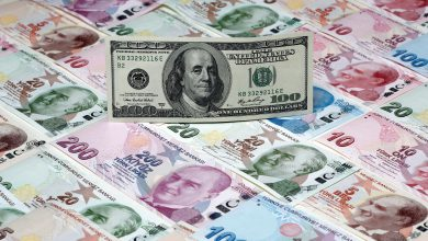 Photo of الليرتان التركية والسورية تحافظان على قيمتهما أمام الدولار