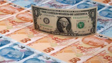 Photo of بعد الانخفاض الأخير.. استقرار نسبي في أسعار الليرة التركية والسورية أمام الدولار