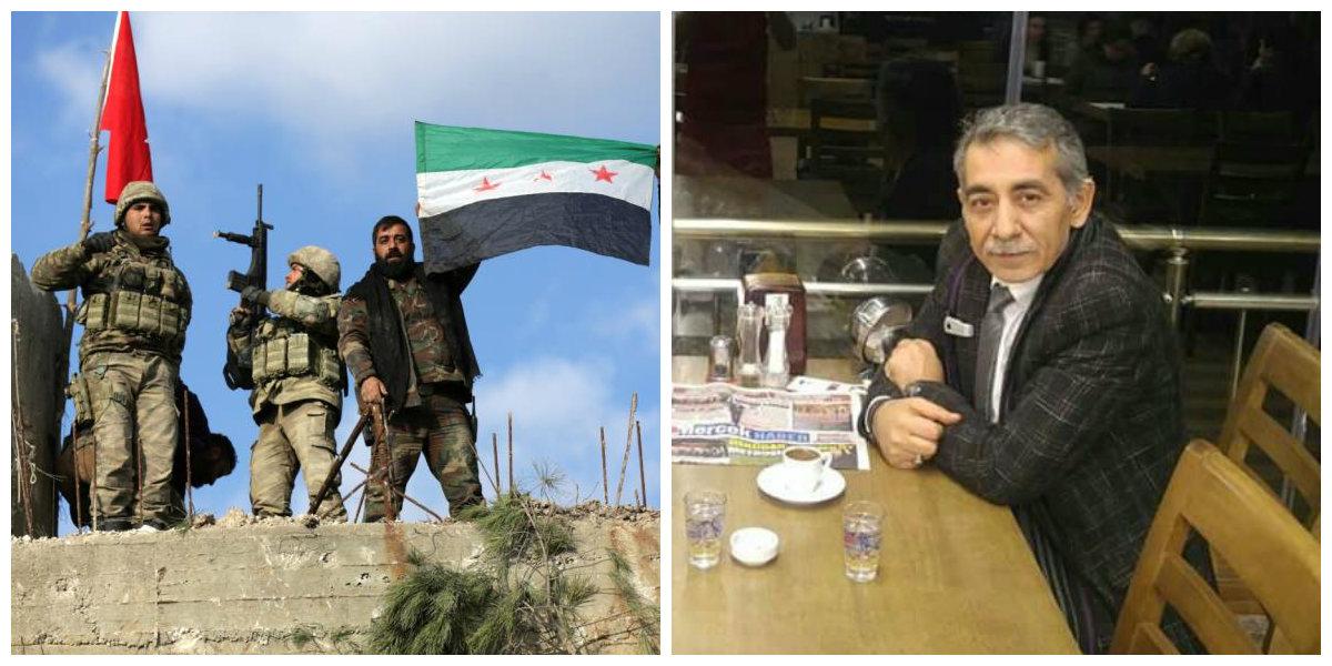 رؤية تركيا لحل ملف الشمال السوري