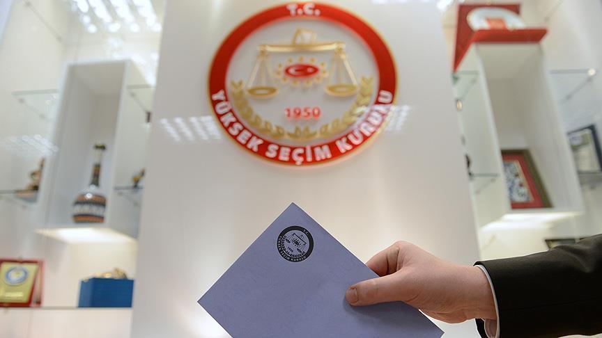 قرار اللجنة العليا للانتخابات المحلية