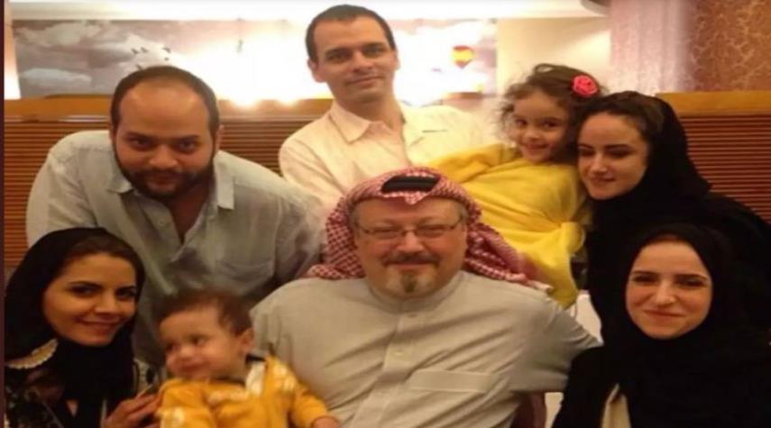 بيان من أسرة جمال خاشقجي