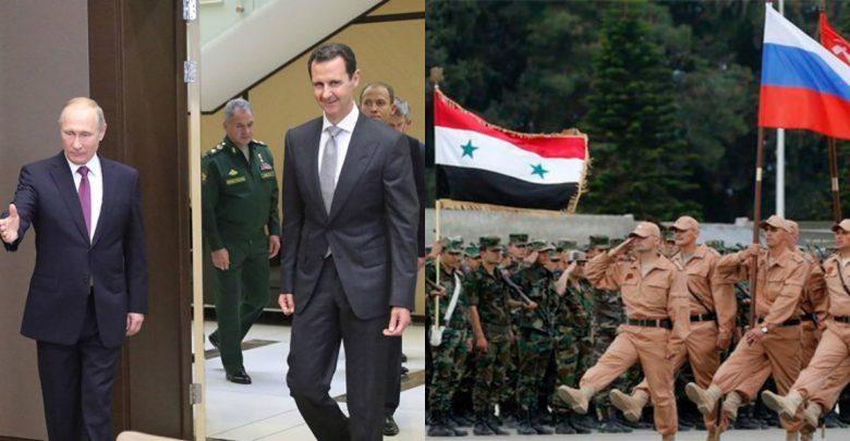 سوريا بدون بشار الأسد