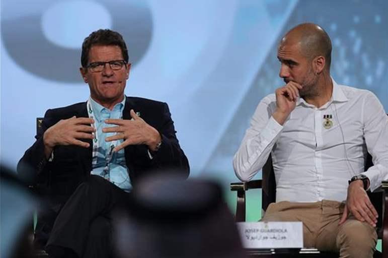 المؤتمر العالمي لكرة القدم
