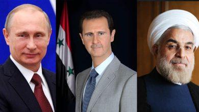 Photo of أول تعليق للنظام السوري على الاشتبا كات بين روسيا و إيران في سوريا