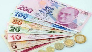 Photo of آخر الأسعار .. استقرار نسبي للعملات الأجنبية و الذهب مقابل الليرة السورية و التركية