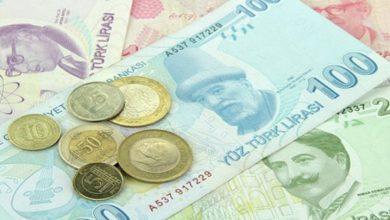 Photo of سعر الليرة التركية والسورية أمام الدولار
