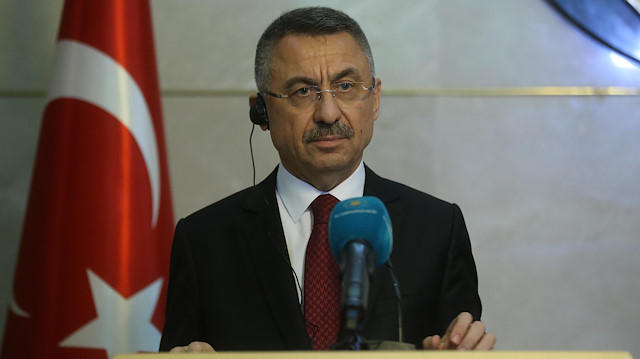 تركيا لن تسمح بالإملاءات الغربية