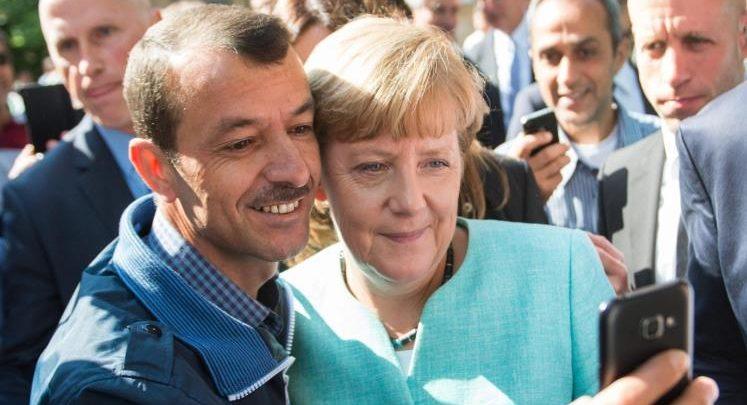 عودة السوريين من ألمانيا