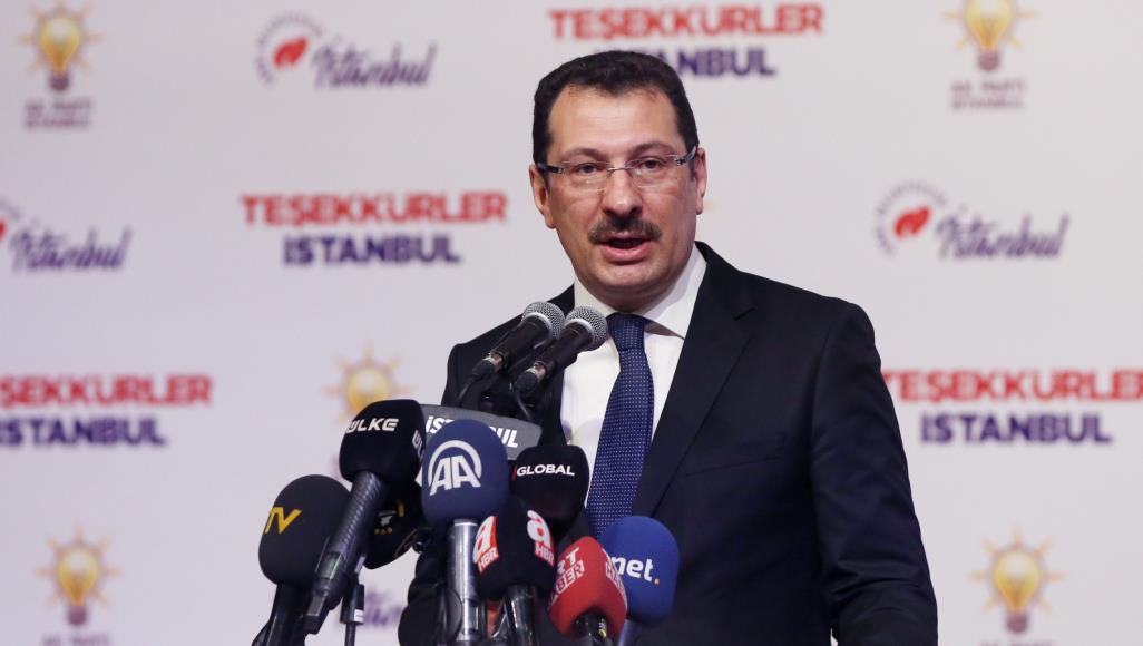 حزب العدالة والتنمية يستعيد أصوات في إسطنبول