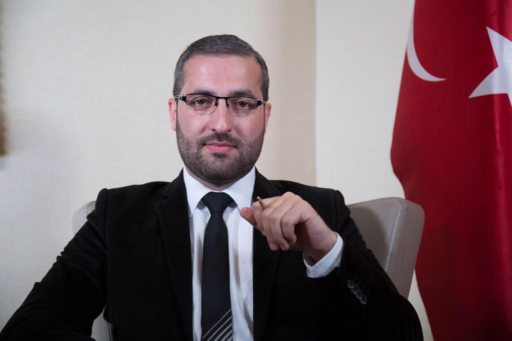 حمزة تكين انتخابات إسطنبول