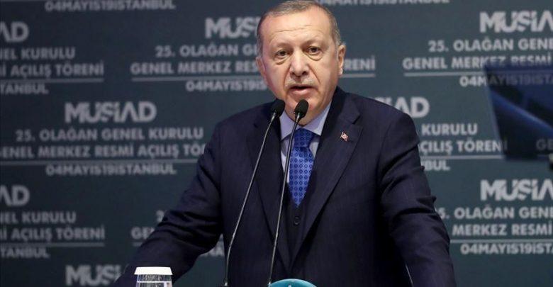 أردوغان انتخابات ولاية إسطنبول
