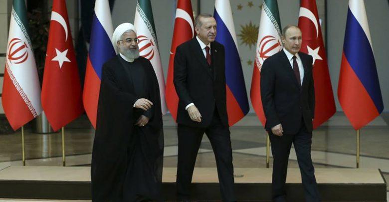 روسيا تستبعد عقد قمة ثلاثية حول إدلب