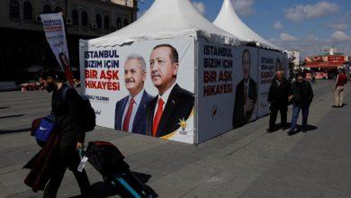 Photo of قرار جديد للهيئة العليا للانتخابات التركية بشأن ولاية إسطنبول