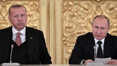 Photo of اجتماع قريب بين أردوغان وبوتين حول إدلب.. وتصريحات هامة لوزير الخارجية التركي