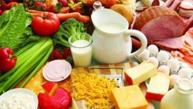 Photo of 5 أطعمة مناسبة للسحور تساعد على تحمل ساعات الصيام