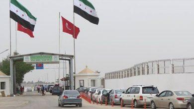 المعابر السورية تجري تعديلات على إجازة العيد