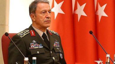 Photo of تصريح ناري لوزير الدفاع التركي حول تصعيد النظام في إدلب