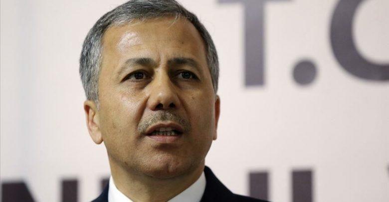 رئيس بلدية إسطنبول المؤقت