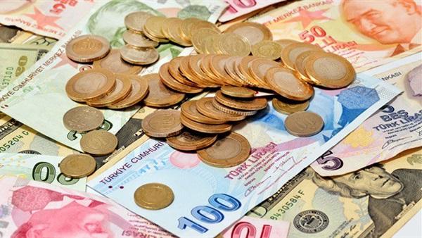 سعر الليرة التركية و السورية أمام العملات الأجنبية