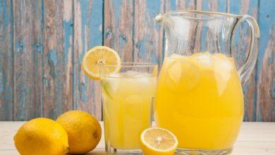 Photo of عزيزي الصائم.. لماذا يجب أن تبدأ إفطارك بعصير الليمون ؟.. 7 أسباب لذلك!
