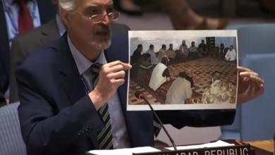 Photo of تحدث عن دور الاستخبارات التركية .. أول تعليق لنظام الأسد على اجتماع قادة فصائل المعارضة في الشمال السوري (فيديو)