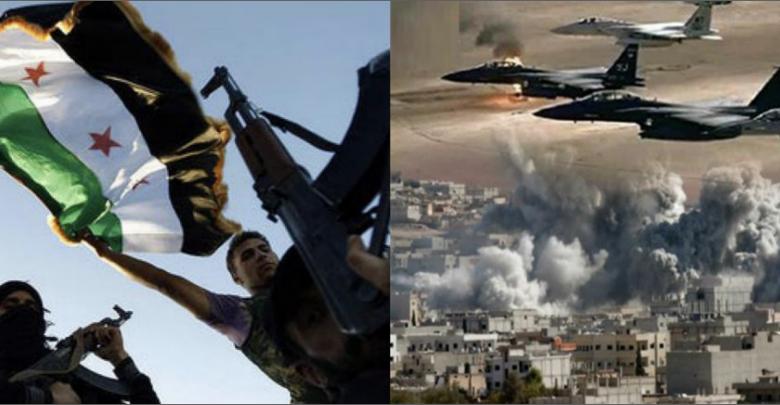 ماذا يجري في إدلب