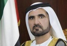 حاكم دبي يعلن عن البطاقة الذهبية