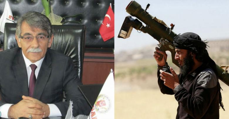 هل تقدم تركيا مضادات طيران للمعارضة السورية