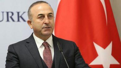 """Photo of وزير الخارجية التركي يكشف معلومات حول """"لجنة صياغة الدستور"""" السوري"""