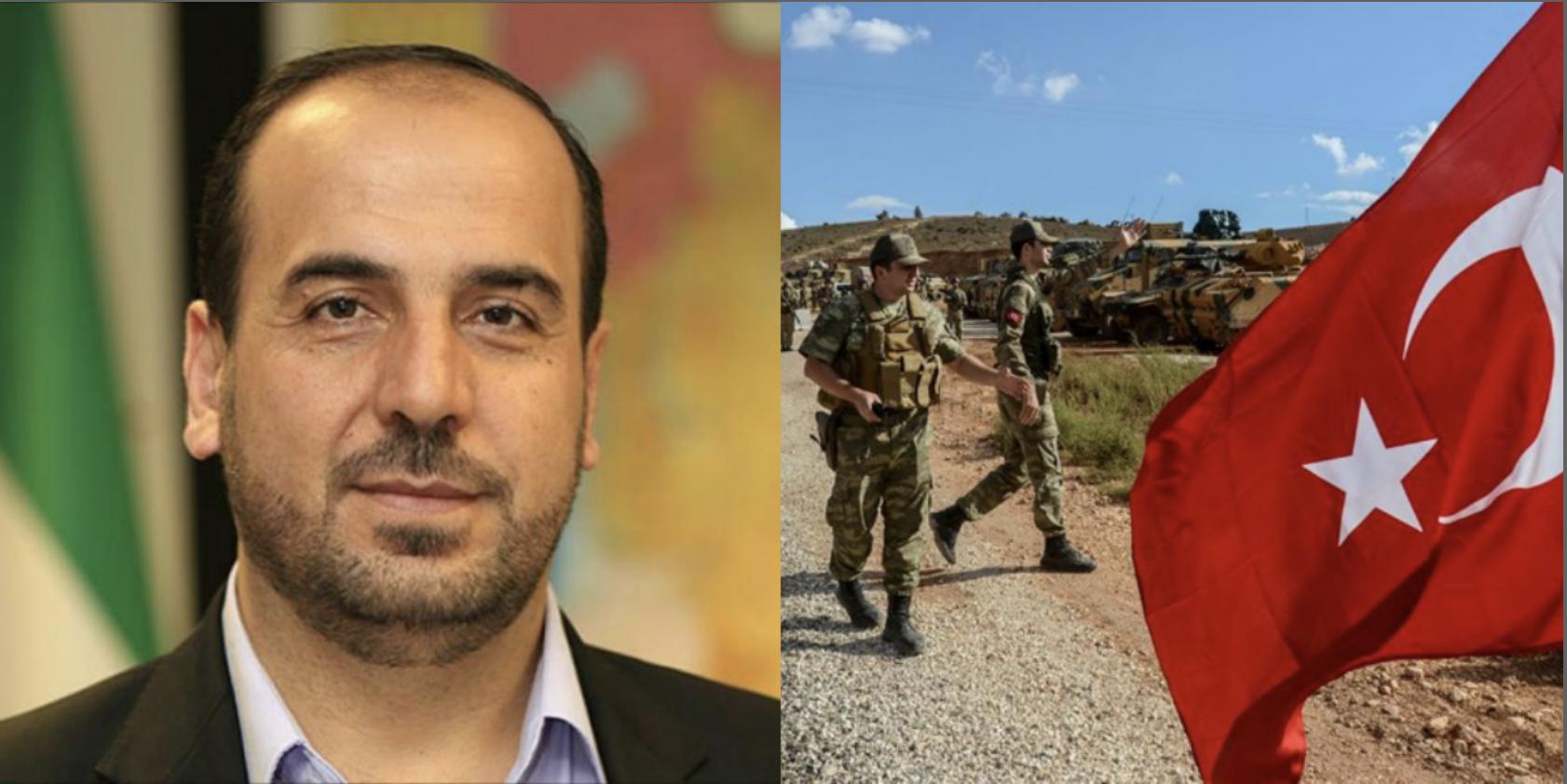تدخل تركي لإيقاف الروس في إدلب