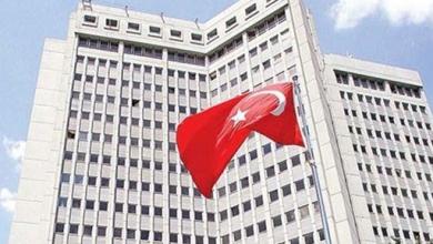 Photo of أضافت له سيف السلطان محمد الفاتح.. وزارة الدفاع التركية تحدّث شعارها