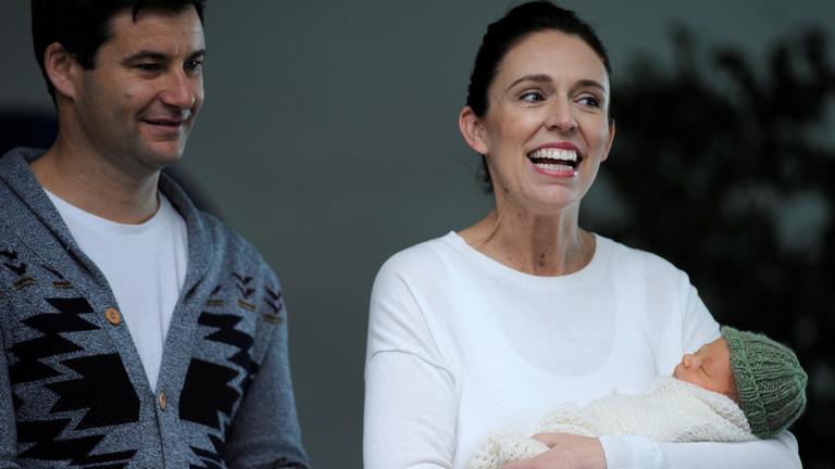 رئيسة نيوزلندا تفاجئ العالم بقرارها السريع