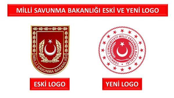 شعار وزارة الدفاع التركية