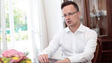 Photo of وزير خارجية المجر: أمن أوروبا يبدأ من تركيا