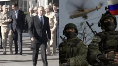 Photo of هل تغيرت المقاربة الروسية للتسوية السورية؟