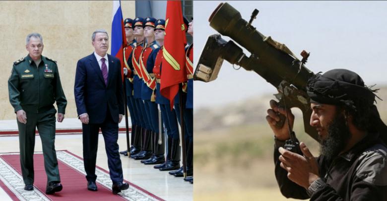الكويت تصعد ضد روسيا من أجل إدلب