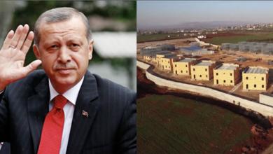 Photo of لا يرغبون بالعيش في الخيام.. أردوغان: تركيا ستبني مساكن خاصة للاجئين السوريين (فيديو)