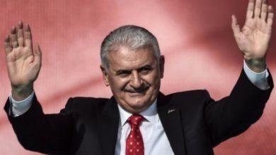 Photo of بن علي هو الأفضل.. استطلاع رأي: 50.2% من سكان إسطنبول سيمنحون أصواتهم لمرشح حزب العدالة و التنمية
