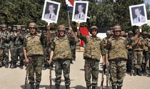 جيش تحرير فلسطين في إدلب