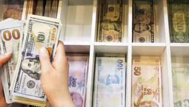 Photo of انخفاض طفيف للتركية والسورية تحافظ على سعرها.. سعر الليرتان أمام العملات الأجنبية