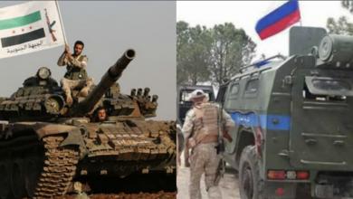 Photo of الروس يُخلون المنطقة خوفاً من القادم.. الجيش الحر يعود إلى درعا ويبدأ بعمليات نوعية