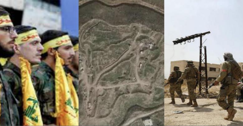 حزب الله في حماة