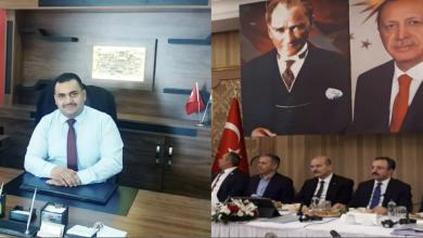 وزير الداخلية التركي يجتمع بإعلاميين سوريين