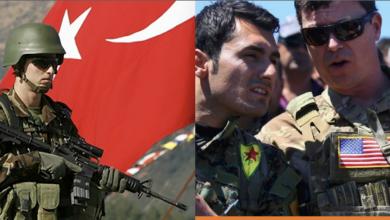 "Photo of إنها الحرب.. الأتراك يرفضون اقتراحات واشنطن بشأن المنطقة الآمنة.. والأمريكيون يحذرون روسيا ""إياك أعني واسمعي يا أنقرة"""