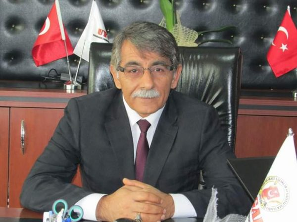 المحلل السياسي التركي الدكتور محمد جانبكلي يصرح لموقع مدى بوست