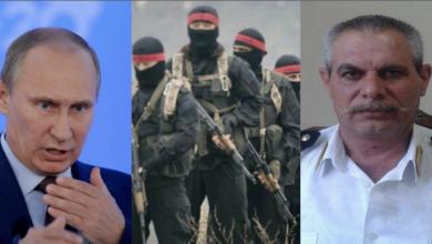 بوتين ينقلب على تركيا في إدلب
