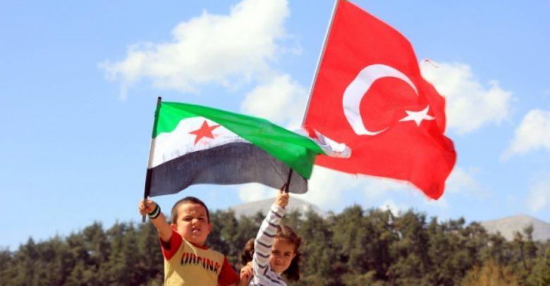 اللاجئيون السوريين في إسطنبول