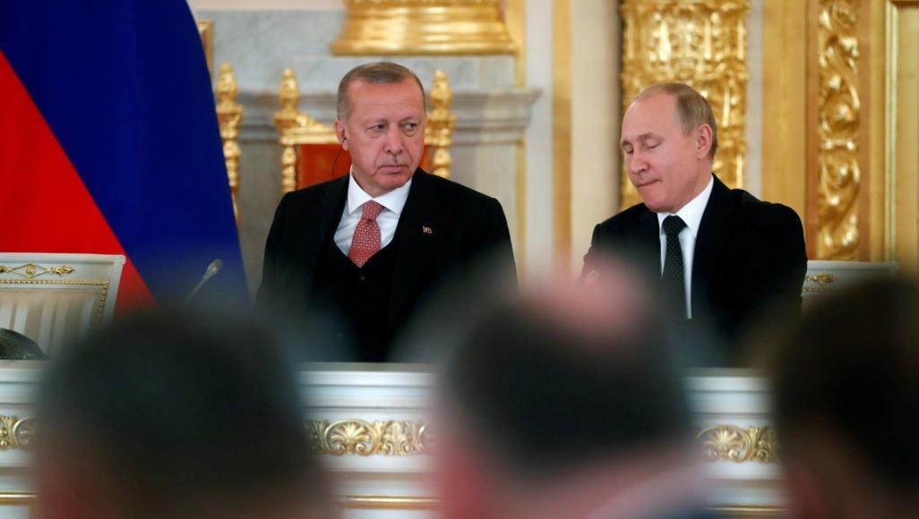 هل باع أردوغان إدلب