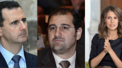 "Photo of رامي مخلوف تحت الإقامة الجبرية.. صحيفة لبنانية تكشف تفاصيل ""الوساطة الروسية"""